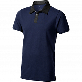 York short sleeve polo