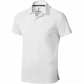 Ottawa short sleeve men's cool fit polo