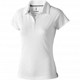 Ottawa short sleeve women's cool fit polo