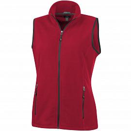 Tyndall micro fleece ladies Bodywarmer