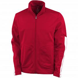 Maple knit jacket