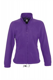 Hanorac fleece NORTH WOMEN