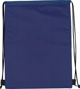 Polyester gym bag