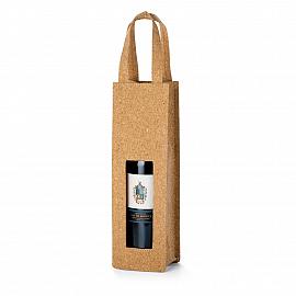 BORBA. Wine bag (1 bottle)
