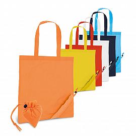 SHOPS. Foldable bag