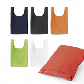 PLAKA. Foldable bag
