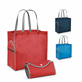 PERTINA. Foldable bag
