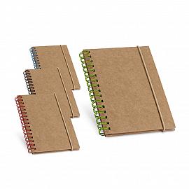 MARLOWE. Pocket sized notepad