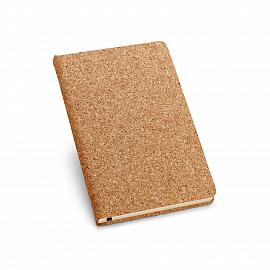 ADAMS. Pocket sized notepad