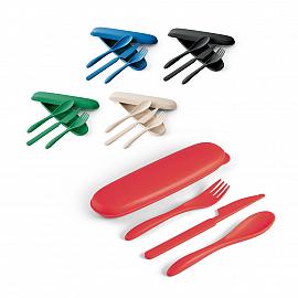 TAHINI. Cutlery set