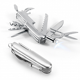 SOLDEN. Multifunction pocket knife