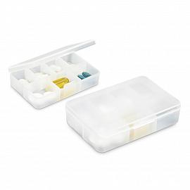 JIMMY. Pill box