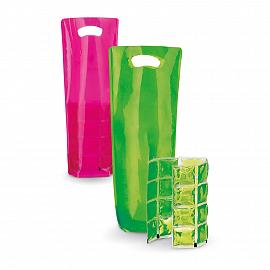 COOLIT. Cooler bag for 1 bottle