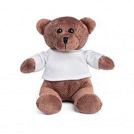 GRIZZLY. Plush toy