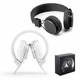 BARON. Foldable headphones