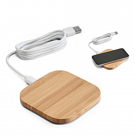 POWER. Wireless charger