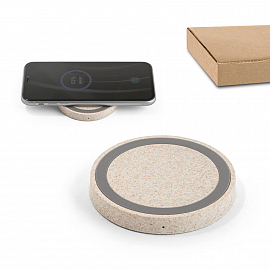 CUVIER. Wireless charger