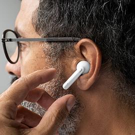 BOSON WH. Wireless earphones