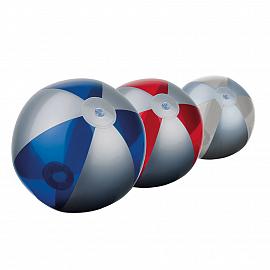 BEACH. Inflatable ball