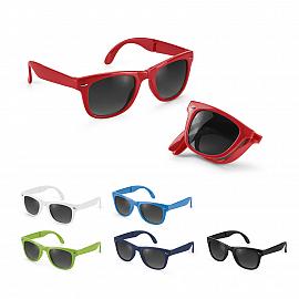 ZAMBEZI. Foldable sunglasses