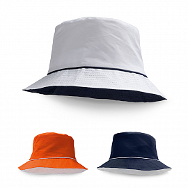 OLSEN. Bucket hat