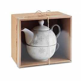 Set ceai Craciun