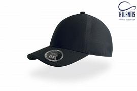 CAP ONE NEGRU