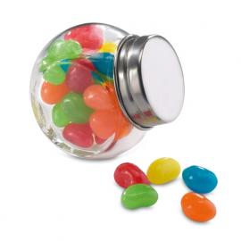 Borcan cu bomboane