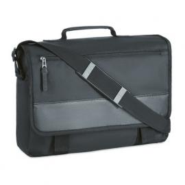 Geanta laptop 600D in 2 nuante