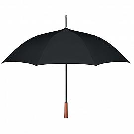 Umbrela cu maner din lemn