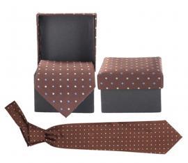 cravata, Luxey