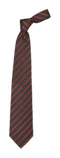 cravata, Lanes