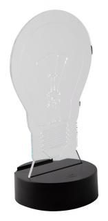 trofeu cu LED, Ledify