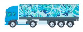 , Trucker 15