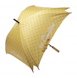 umbrela, CreaRain Square RPET