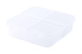 cutie pentru medicamente, Edmor