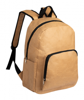 Kizon paper backpack