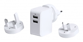 adaptor incarcator USB, Duban