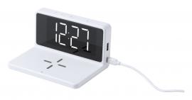ceas alarma si incarcator wireless, Minfly