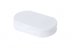 cutie antibacteriana pentru pastile, Hempix