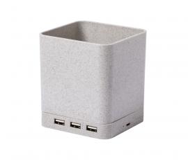 suport multifunctional pentru pixuri, Dowex