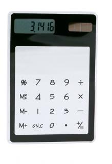 calculator, Transolar