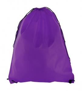 Spook drawstring bag