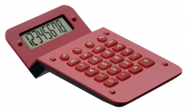 calculator, Nebet