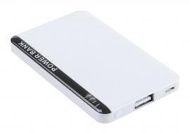 baterie externa USB, Vilek