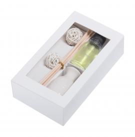set aromaterapie, Nailex