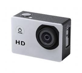 camera video sport, Komir
