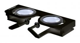 ochelari realitate virtuala, Morgan