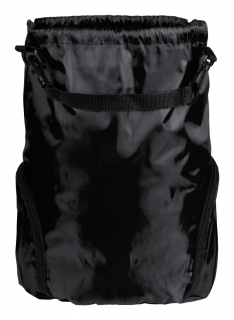 Drawstring backpack , Nonce