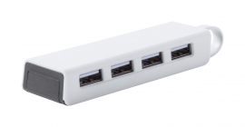 Hub USB, Telam